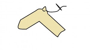 cloth breast model2